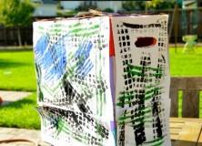 School Saver Box