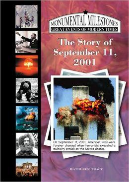 Story of September 11, 2001
