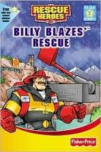 Billy Blazes' Rescue