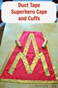 Cute Easy Duct Tape Crafts