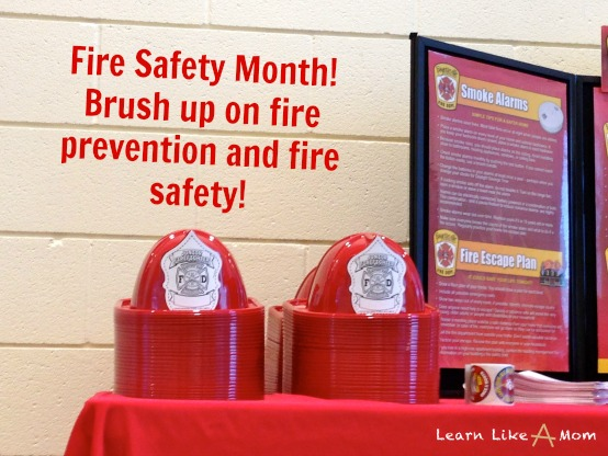 Ten #fire #safety books. #books #childrensbooks http://learnlikeamom.com/subjects/social-studies/reading-roundu…e-safety-books/