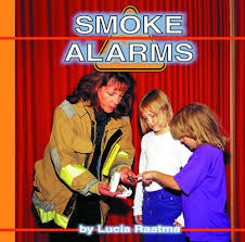 smoke alarms by lucia raatma