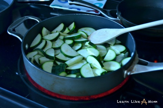add zucchini http://learnlikeamom.com/recipes/spaghetti-zucc…rsley-parmesan/