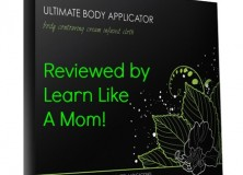 It Works! Global Ultimate Body Applicator Review