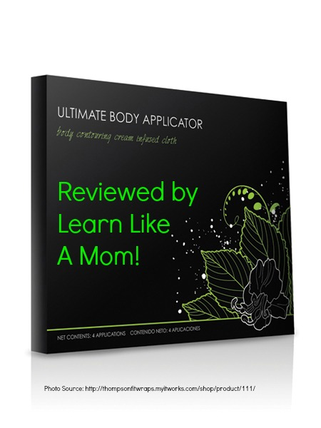 It Works! Ultimate Body Applicator Review - Learn Like A Mom! http://learnlikeamom.com/parent-or-educator/self/it-works-globa…licator-review/
