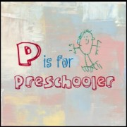 Emma from P is for Preschooler! http://pisforpreschooler.weebly.com/p-is-for-preschooler-blog.html