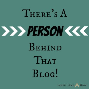 What is a blog? Who's behind these blogs? - Learn Like A Mom! http://learnlikeamom.com/around-the-house/screen-time/what-is-a-blog/  #blog #blogger #blogging