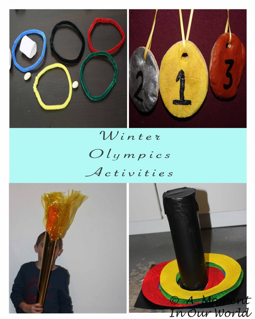 A Moment in Our World takes Silver in The Olympics, Oh Link Picks Medal Ceremony! http://www.amomentinourworld.com/2014/01/winter-olympics.html #olympics